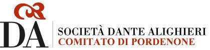 Società Dante Alighieri Logo
